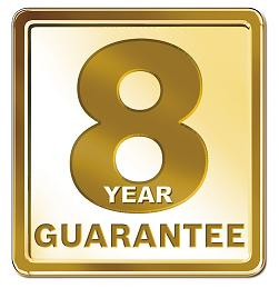 central heating boiler guarantee